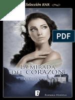 La Mirada Del Corazon - Olalla Pons - JJ