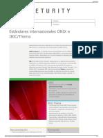 Estándares Internacionales ONIX e IBIC-Thema - Neturity