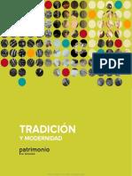 Tradición y Modernidad Patrimonio en Femenino