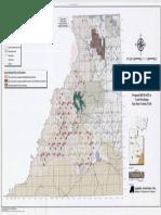 K20 Potash Company PLI 2011 Map