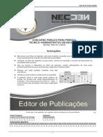 Provas PDF Ufma 2016asa