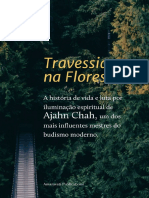 Biografia Ajahn Chah Travessia Na Floresta - Ajahn Mudito