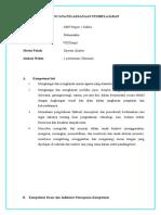 rpp BANGUN RUANG SISI DATAR.doc