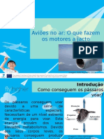 Fly Higher Tutorial II Why Do Airplanes Fly_PT(Pequeno)