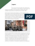 Ejército Húngaro