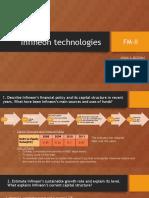 Infineon Technologies case FM