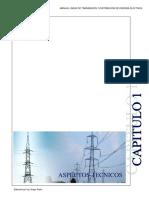 Manual de Lineas de Transmision y Distribucion de Energia Alectrica