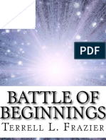 Battle of Beginnings