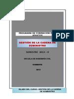 Silabo Cadena de Suministro-Ing.civil