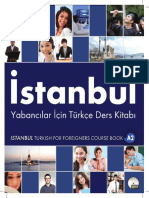 İstanbul Ders A2
