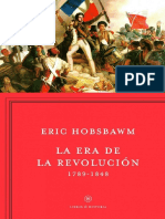 Eric J. Hobsbawm - La Era de la Revolucion 1789-1848.pdf