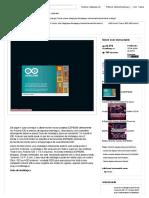 ESP8266 + Arduino IDE 1.6