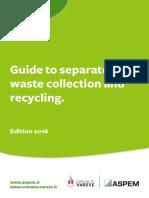Recycling - MIlan