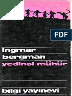 Ingmar Bergman _ Yedinci Mühür