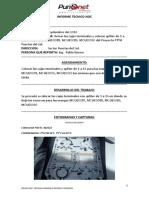 Proyecto Puertas Del Sol FTTH Culminado