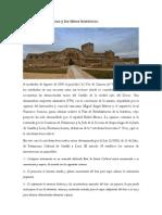 El castillo de Zamora y los falsos históricos