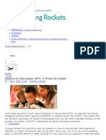 response to intervention  rti   a primer for parents   reading rockets
