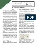 Exercícios Eletrostática.doc