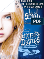 11 the Vampire Diaries, The Salvation Unseen