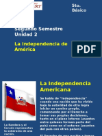 independecia de america.ppt