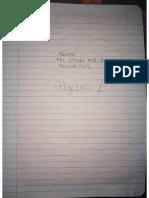 unit 1 notesfundamentals of algebra 2  alg 2