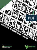 Pensar Construir Ciudad Iplam