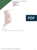 La Violación de Los Arcángeles – EA Koetting