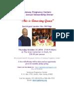 Banquet Flyer 2016