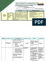 Planeacion Anual de Tercero de Secundaria Informatica