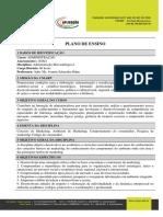 Plano de Ensino Administração Mercadológica I.pdf
