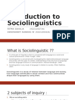 Introduction to Sociolinguistic.pptx