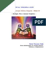 Abordagem, Ética e Anamnese Terapêutica