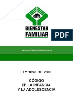 ley 1098 icbf.ppt