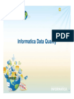 HOL Informatica DataQuality 9.1