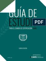 5ta Edicion Guia de Estudio