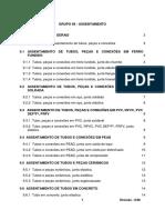 Especificações e Regulamentações 09_Assentamento.pdf
