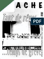 Apache 8 Printemps 1996