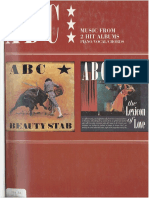 ABC - Music From 2 Hit Albums.pdf