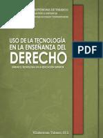Lectura 2.2 La Insercioin de Las TIC en La Educacion Superior (1)