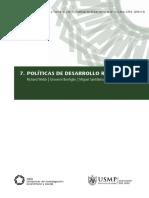 056113-LM Politicas de Desarrollo Rural