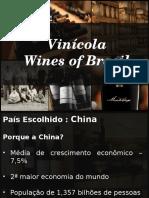 Vinicola Versao 1