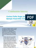 Combustion Interna