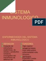 Sistema Inmunologico Agosto 2009