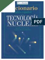 Diccionario Tecnología Nuclear Inles-español