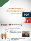 Filosofía de La Gerencia de Marketing