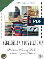Bibliofilia y Los Lectores