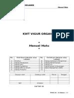 Manual Mutu _Juni2016
