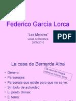 Federico García Lorca.ppt