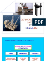 Staad Offshore