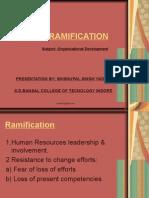 System Ramification (Od) by Ssyadav +919827557719